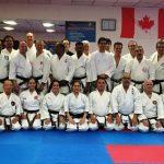 Kanada Karate Federasyonu WKF Hakem Seminerini Sıkı Tuttu!