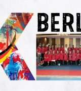 Karate 1 Premier League Berlin 2018 September 14 16