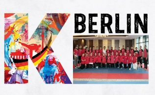 Karate 1 Premier League Berlin 2018 September 14 16