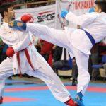 Ümit, Genç ve 21 Yaş Altı Türkiye Karate Şampiyonası Rize'de Yapılacak