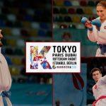 Karate 1 Premier Lig'in Tokyo Etabında Final Günü