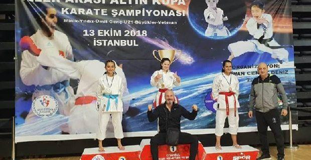 Gojukan Karate