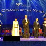 """Ali Şahin, """"Bu ödülü tüm taekwondo camiamıza armağan ediyorum."""""""