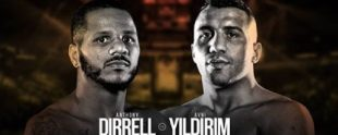 Dirrell Vs Yildirim February 23