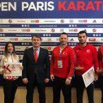 Karate 1 Premier Lig, Paris Etabı İle Start Aldı