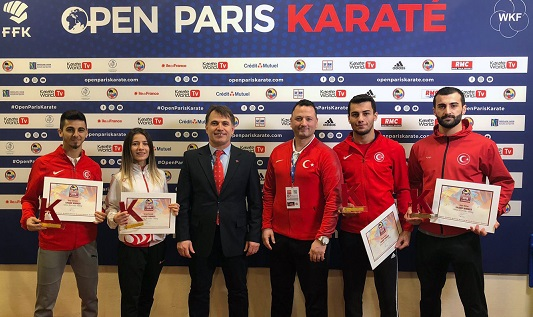 Karate1Paris Etabi 2019