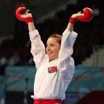 Karate 1 Premier Lig'in Dubai Etabında 3 Altın, 1 Bronz