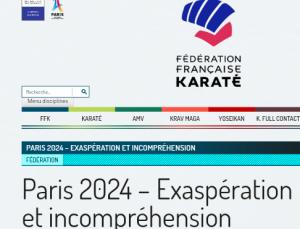 Fansa Karate