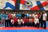 Karate Genc Danimarka