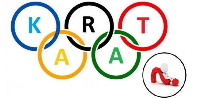 Karate Olimpiyat 2024