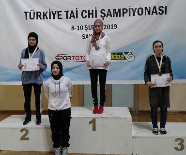 Turkiye Taichi