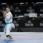 Karate 1 A Serisi'nde 5 Madalya