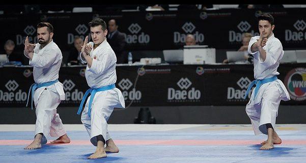 Karate1 ASerisi Salzburg