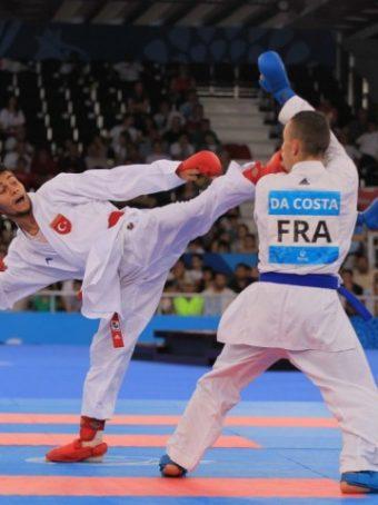 Karate Olimpick