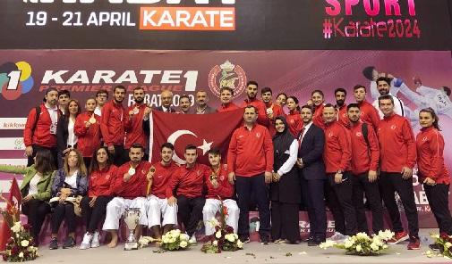 Karate1Rabat2019