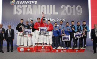 Karate1ASerisi Stanbul2019
