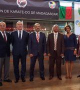 Madagaskar Turkiye