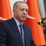 Cumhurbaşkanı Erdoğan, İrem Yaman'ı Gönderdiği Telgraf İle Kutladı