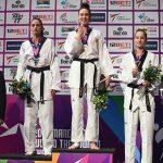 FLAŞ! İrem Yaman 2 Kez Dünya Şampiyonu