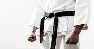 Karate Kusak