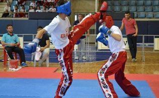 Kick Boks POINT FIGHTING
