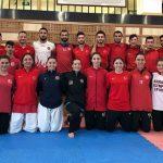 Karate 1 Premier Lig'in Dördüncü Etabı Çin'de Start Aldı
