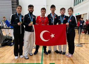 Türkiye Para Taekwondo2