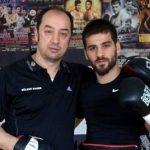 Trabzon'luBoksör Fatih Keleş, Avustralya'da Kıtalararası Maça Çıkıyor