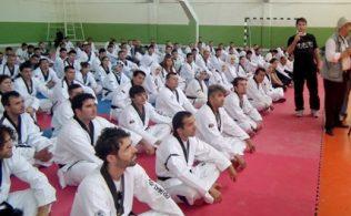 Taekwondo Antrenor