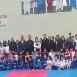 Kayseri Okullar arası Wushu Taolu il birinciliği Nefes Kesti!