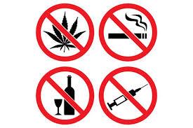 Uyuşturucuya Hayır Kampı!