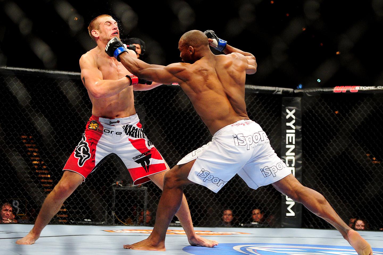 MMA Nedir? MMA Sporu Hakkında Bilgiler