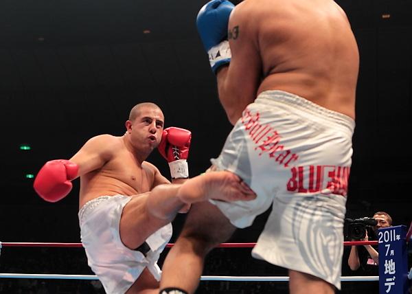 Saki vs. Rountree Jr. UFC Maçı Hangi Kanalda?