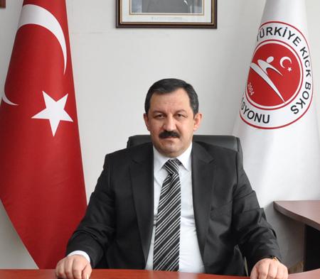 Salim KAYICI'dan Gençlik ve Spor Bakanı  Akif Çağatay Kılıç' a Teşekkür