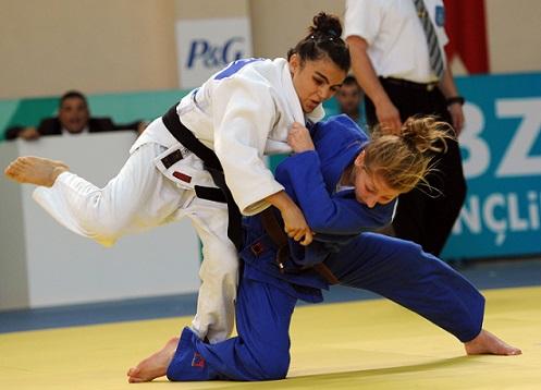 1. Avrupa Oyunlarda Judo Müsabakaları 25-28 Haziran 2015 tarihlerinde yapılacak.