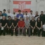TWTEO-Türkiye Wing Tsun & Escrima Okulları'nın MTTB Resitali…