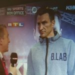 """Wladimir Klitschko; """"Neyi Yanlış Yaptığımı Analiz Edeceğiz."""" """""""