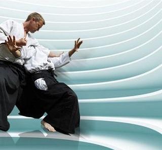 Aikido Antrenörlüğü Eğitim Kursu Ankara'da Düzenleniyor