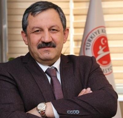 Yetiştirici Antrenörlere Başkan Salim Kayıcı'dan teşekkür…