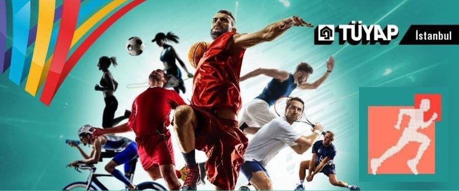 Spor ve Aktif Yaşam Fuarı Başlıyor!