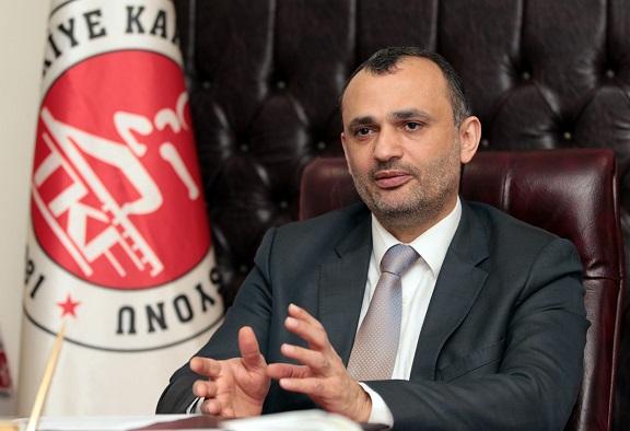 """Türkiye Karate Federasyonu Başkanı Esat Delihasan, """"Türk karatesi gücünü bir kez daha gösterdi."""""""