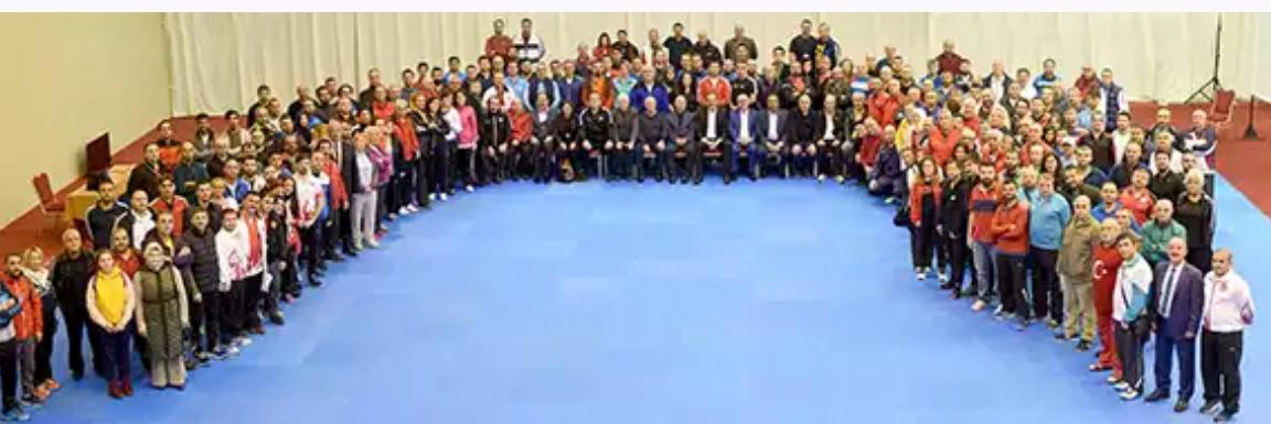 Taekwondo, Antrenör ve Hakem Gelişim Semineri