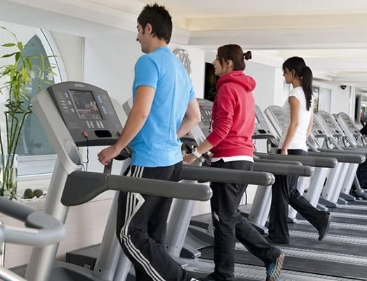 Fitnees Eğitmeni İbrahim ŞENEL'den Kareler…