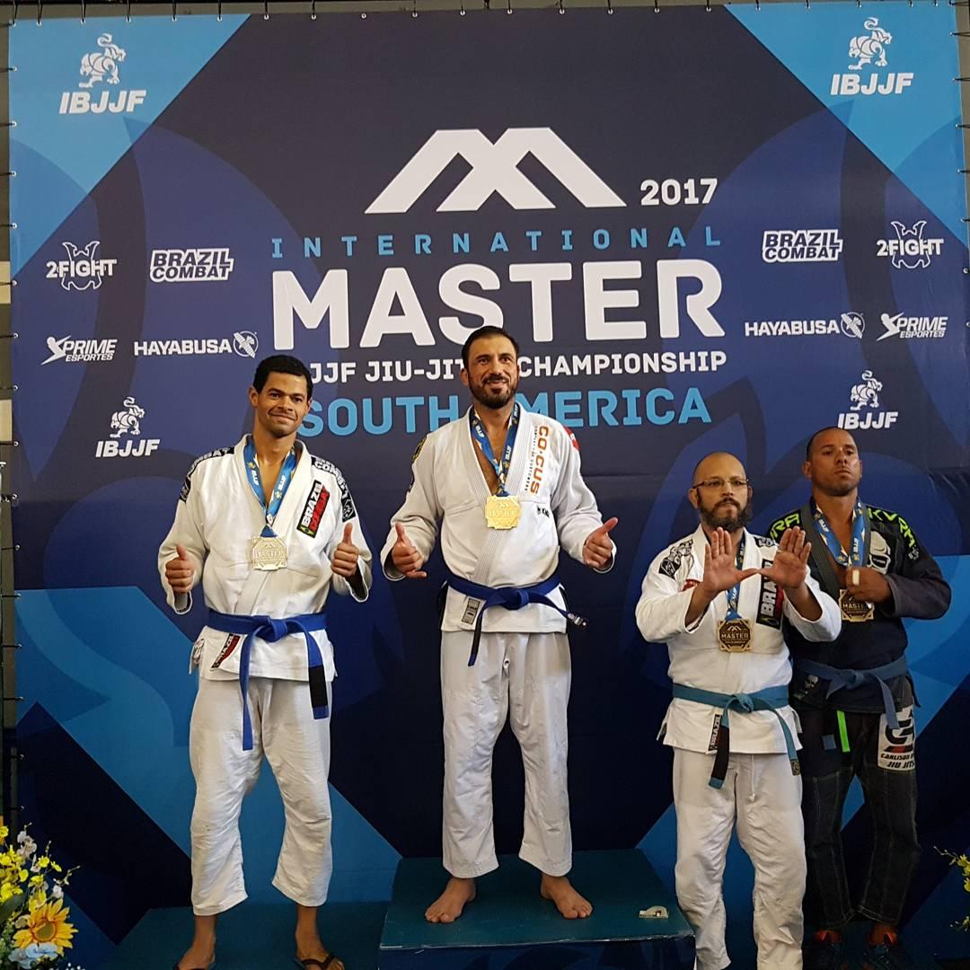 Flaş! Brazilian Jiu Jitsu'da Efendi Rüzgarı! Çok Yakında!