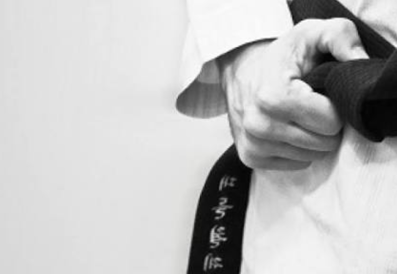Karate'de Seviyeler…