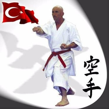 Hanshi İsmet Turna 8.Dan'a Yükseldi
