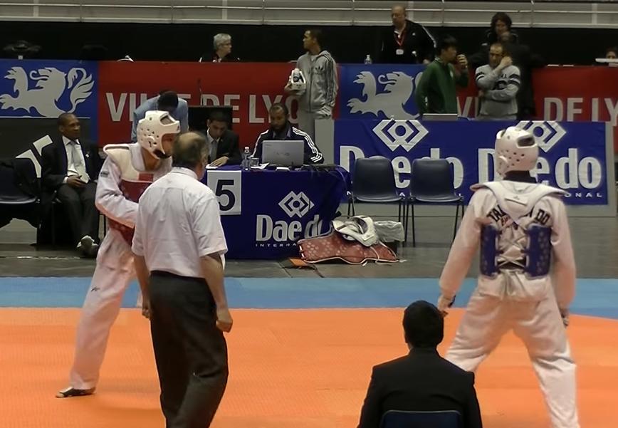 Masterlar Türkiye Taekwondo Şampiyonası Haziranda…