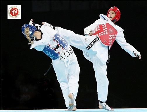Büyükler Avrupa Taekwondo Milli Takım Seçmesi