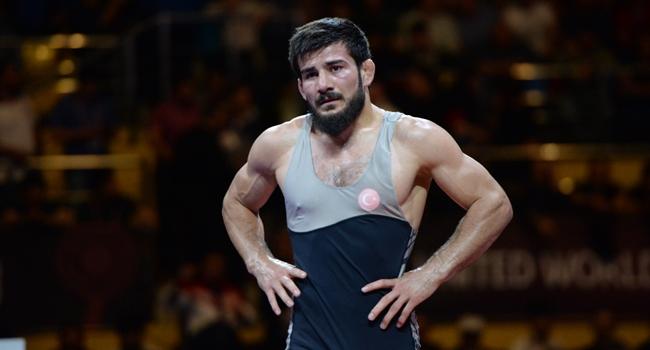 Soner Demirtaş, Avrupa şampiyonu oldu
