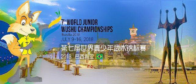 Dünya Gencler Wushu